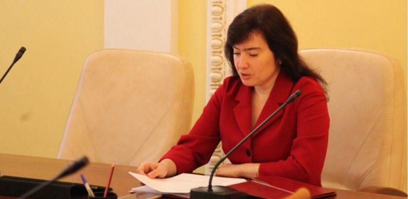 Депутаты-коммунисты отправили проект состава топонимической комиссии Рязани на доработку
