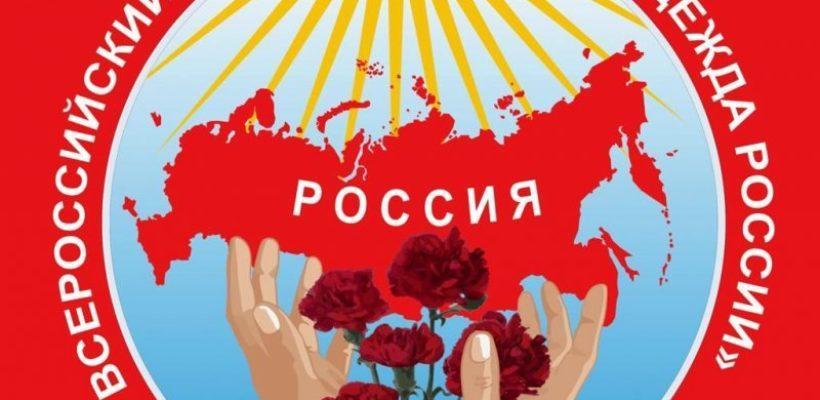 «Всероссийский Женский Союз – Надежда России»