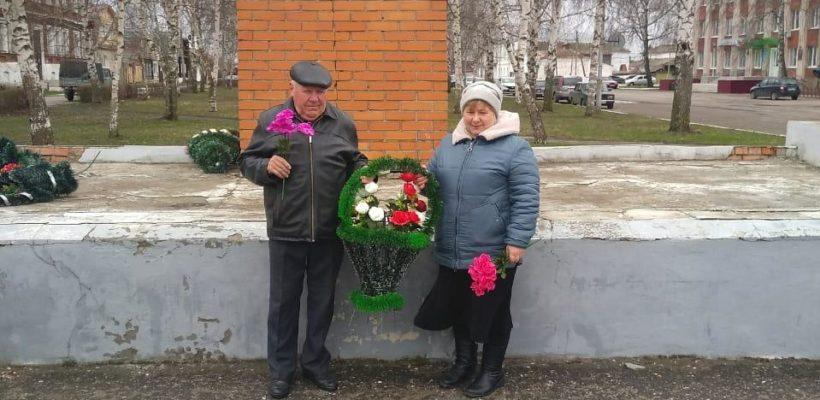 День рождения Ленина в Кадоме