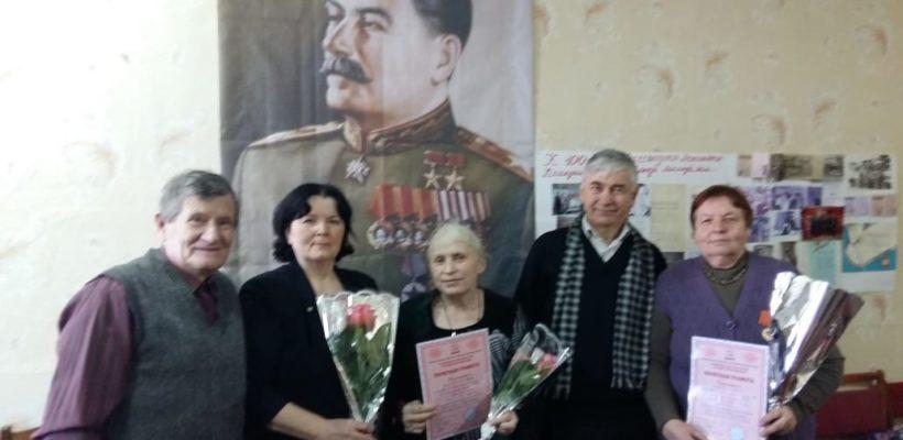 Клепиковские коммунисты провели расширенное бюро райкома