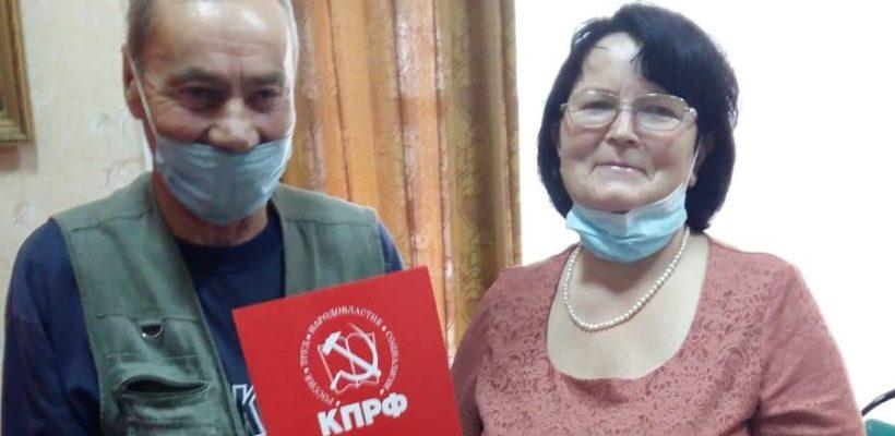Выдвижение кандидатов в депутаты в Клепиковском районе
