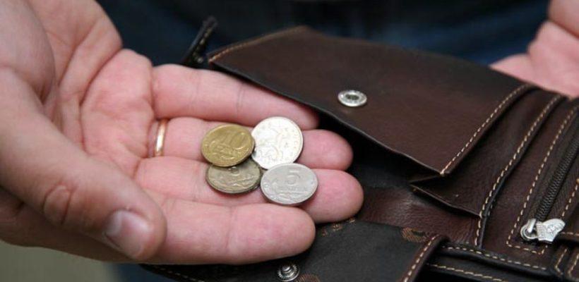 Чиновники назначили многодетной семье пособие в размере 47 руб. 50 коп.