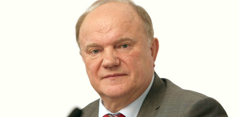 Г.А. Зюганов: «Право граждан на доступную медицину перечеркнуто финансовой политикой правительства Медведева»